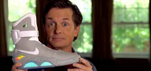 zapatillas que se atan solas