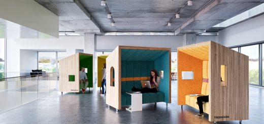 oficinas sofás casas