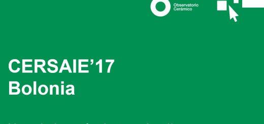 Cersaie 2017 Novedades y tendencias