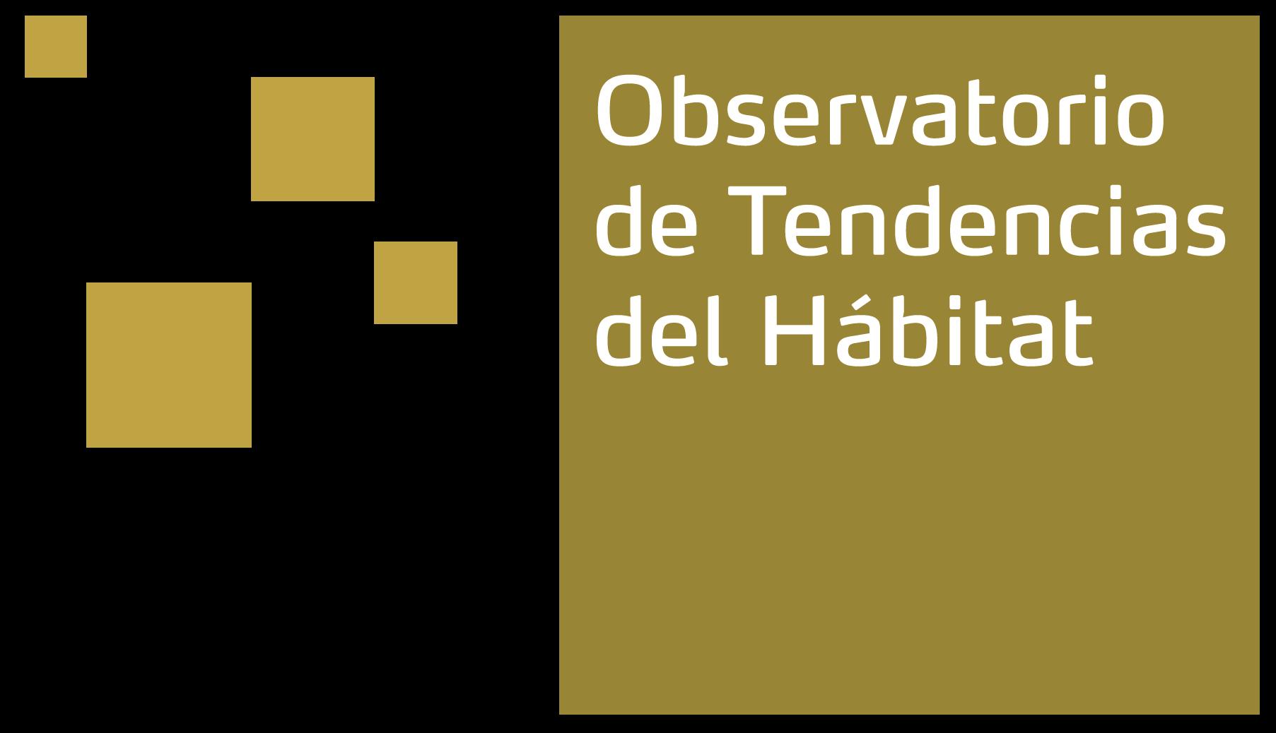 Observatorio de Tendencias del Hábitat